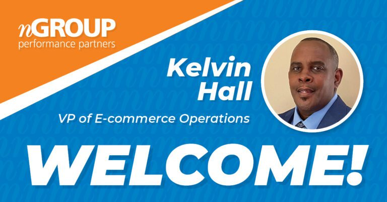 nGROUP Brings New VP of E-Comm Ops Onboard!