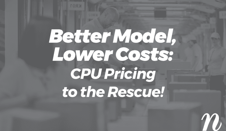 Better Model, Lower Costs:Why Cost-Per-Unit Labor Pricing is Superior to Traditional Hourly Pricing