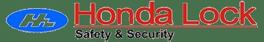 Honda Lock Logo